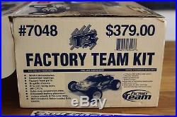 Vintage RC10 T3 Team Associated FACTORY TEAM KIT #7048