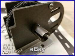 Vintage Rc 10 Track Master Excalibur Direct Drive Transmission Never Ran Display