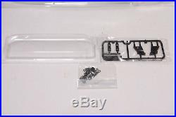 Vintage TAMIYA 1/10 FERRARI F40 body parts for group-c chassis TG10R chassis