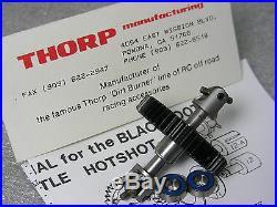 Vintage THORP 4540 Tamiya Blackfoot FROG Monster BeetleTelescope Yoke Ball Diff