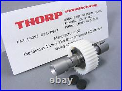 Vintage THORP 4960 Tamiya King Cab Astute HiLux MR Madcap Ball Differential NEW