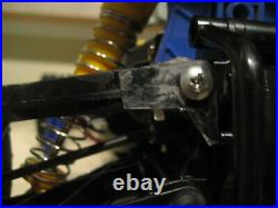 Vintage Tamiya 58055 Boomerang Super sabre RC Buggy