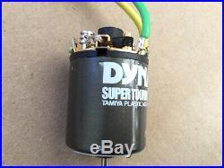 Vintage Tamiya Dyna Run Motor Item53256