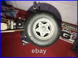 Vintage Tamiya Sand Scorcher Super Champ Buggy 1/10 Free Shipping