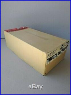 Vintage Tamiya Toyota Hilux Body Set, Item SP-1161,58028 Blazing Blazer 58029