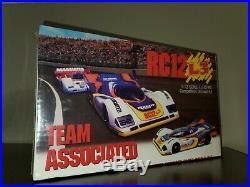 Vintage Team Associated Graphite RC12L3, RC12 L3