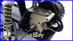 Vintage Team Associated Rc10 Houge Andys Trailing Arm Graphite Mip Trans RPM A&l