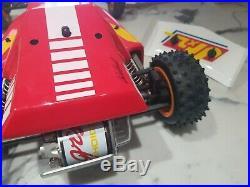 Vintage Team Losi JRX2 New Mint