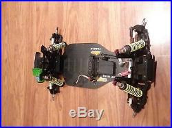 Vintage Team Losi JRX2 Race Buggy 1/10 Scale