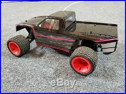 Vintage Team Losi JRXT 2WD Truck