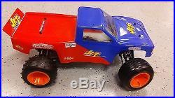 Vintage Team Losi JRxT Truck/RC Truck/JRxT truck