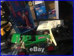 Vintage Traxxas Radicator 1/10 Buggy Collector Piece Rare Rare Rare Original