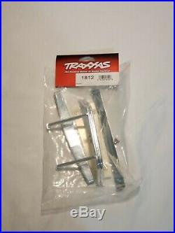 Vintage Traxxas Sledgehammer