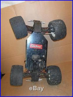 Mammoth Rc Car Parts