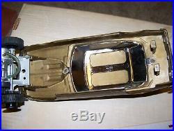 Vintage cox testors camaro 049 tether car jeep dune buggy car thimble drome part