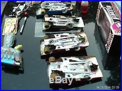 Parma Slot Car Parts