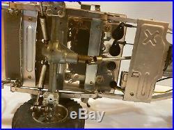 Vintage tamiya blazing blazer 58029
