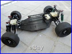 Vintage yokomo yz870c